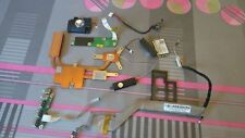 Lot de pieces 00219 Packard Bell Ares GP2