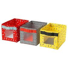 Niños Ikea De Juguetes Y Cajas Para AdolescentesEbay 80PnwOkX