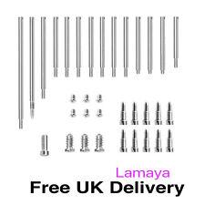 More details for clarinet repair screws kit woodwind instrument repair parts & accessories