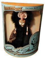 Marilyn Monroe Fur Fantasy Marilyn