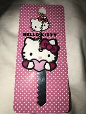 Hello Kitty Valentine Heart Loungefly Key Cap New Without Tag Fits Most Keys