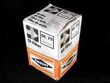Servant/Mahle OC 79 Oil Filter, New, Boxed
