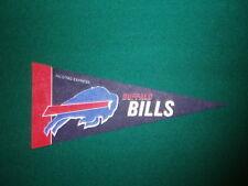 BUFFALO BILLS  NFL LICENSED MINI PENNANT, NEW