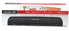 Swingline Gbc 9 Inch Laminator Machine Fusion 1000l