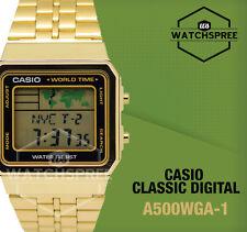 Casio Classic Series Digital Watch A500WGA-1D
