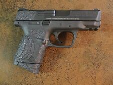 Black Scorpion Grip Enhancements for Smith & Wesson M&P Compact 9mm/40/357