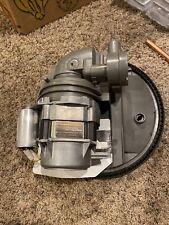 Maytag Whirlpool Dishwasher Circulation Pump & Motor Clean W10200940
