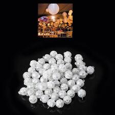 150pcs Beautiful Led Ball Lamps Balloon Light fit Paper Lantern Party Decoration