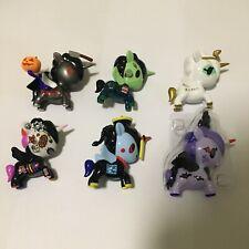 Tokidoki mermicorno serie 4 Box Conjunto de 16 piezas