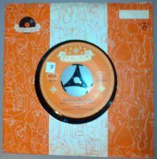 Freddy Single Frankreich (Polydor 22639 BIEM Export) The Bananan Boatsong