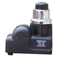 Universal 6 Outlet AA Push Button Battery Ignitor BBQ Gas Grill Spark Generator