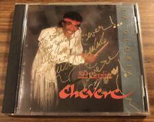 Rudy Regalado Y Chevere - La Gloria *SIGNED* (CD, 1994, Discos Dos Coronas)