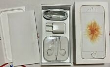 Apple iPhone SE - 64GB - Gold (Networked Unlocked) A1723 (CDMA + GSM)