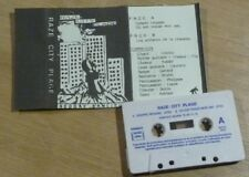 Cassette Tape K7 Promo Demo RAZE CITY PLAGE Reggae Banlieue French