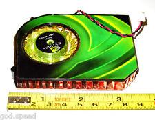 Evga Geforce 9500 Gt Carte Graphique Vidéo Actif Ventilateur de Refroidissement