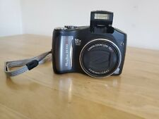 Canon PowerShot SX100 IS 8.0MP Digital Camera - Black