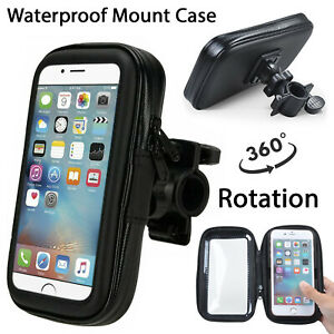 PERFECT Mobile Holder Case For Bike, Bicycle Mount Handlebar For XIAOMI MOBILES