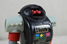 Hun-Dred Vintage 1984 Ideal Toys Robo Force Action Figure