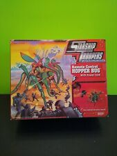 1997 Starship Troopers Hopper Bug Remote Control Sealed NEW Galoob