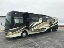 2010 FLEETWOOD DISCOVERY 40FT CLASS A DIESEL PUSHER MOTOR HOME*3 SLIDES