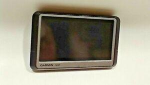 Garmin Nuvi 250W GPS Unit Only (Tested)