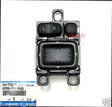 06-2011 Ford Ranger thunder Mazda Bt50 Genuine Electric Mirror Switch 07 08 09