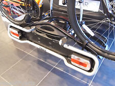 THULE 941 EURORIDE 2 BIKE CARRIER 7 PIN TOWBAR MOUNTED NEW CYCLE HOLIDAY CAMPING