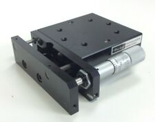 """Parker CR4552 Linear Stage Carriage Dimensions: 2.625"""" x 2.625"""" Travel: 0.5"""""""