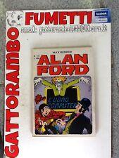 Alan Ford N.173 Ottimo