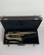 Yamaha Student Alto Saxophone YAS-23 Excellent Condition, Just Serviced!