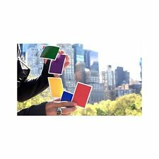 NOC v3 Deck, Zauber Spielkarten Poker Magier