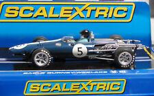 SCALEXTRIC C3032 EAGLE GURNEY WESTLAKE MINT CONDITION 1/32 SLOT CAR