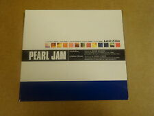 DIGIPACK SINGLE-CD / PEARL JAM - LAST KISS