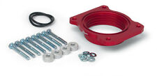 AIRAID 400-531 PowerAid Throttle Body Spacer 04-10 Ford F-150 F-250 F-350 5.4L