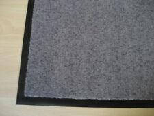 0138 CRO Sauberlauf Select Matte Fußmatte grau 60x90 cm