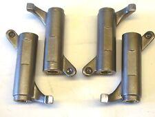 66-84 Shovelhead ROCKER ARM SET of Four 2 # 17360-66 and 2 # 17375-66