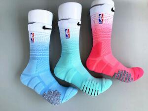 Nike NBA Elite Quick Socks  - Gradients Miami