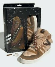 Adidas Star Wars Rivalry High Chewbacca Size 11 DEADSTOCK Confirmed Order