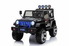Jeep 4x4 Off Road, 4 Motoren Kinderauto Kinderfahrzeug Kinder Elektroauto