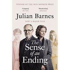 The Sense of an Ending by Barnes, Julian | Paperback Book | 9781784705633 | NEW