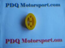 Lotus Elise Uprated Poly Front Exhaust Hanger DBP7104 New PDQ Motorsport