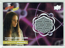 Ant-Man & The Wasp Quantum Anomaly Costume Card QM12 Ghost Hannah John Kamen