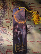 Frodo & Sam bookmark The Two Towers