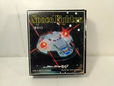 Vintage TB-910 Space Fighter Non-Stop Rally Battery Operated Toy Vehicle t6013