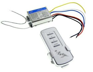 Light Switch 3 channels Wireless 230V + Remote control wireless relay ACTii