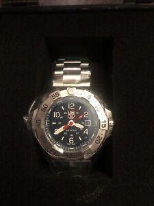 Brand New Men's Luminox Swiss Made Watch!