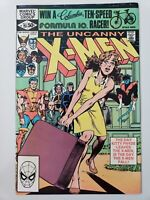 THE UNCANNY X-MEN #151 (1981) MARVEL COMICS KITTY PRYDE LEAVES!! WOLVERINE!