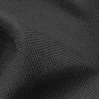 BLACK - Speaker & Acoustic Fabric etc Sold By The Metre! 6 COLOURS!! 170CM WIDE!