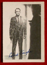 THE MAN FROM UNCLE - Robert Vaughn - Napoleon Solo - A & BC Ltd, Card #36 - 1965