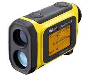 Nikon Laser Rangefinder Forestry Pro II